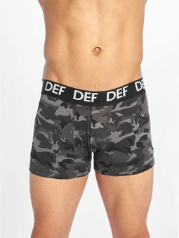 DEF Dong Boxershorts camouflage